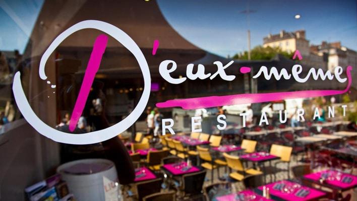 Le Restaurant D'Eux-Mêmes recrute !