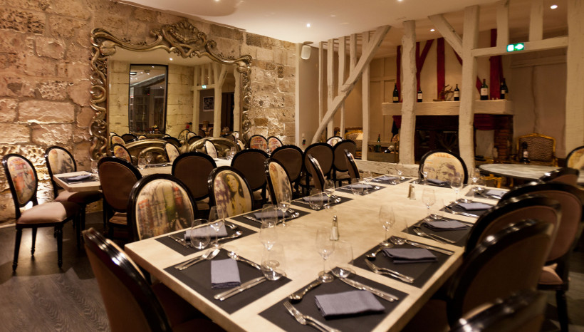 Restaurant Rouen