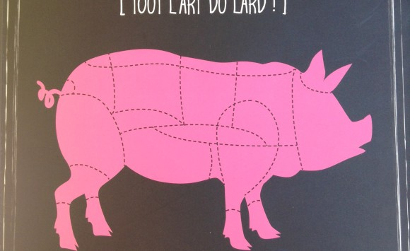 Cochon normand
