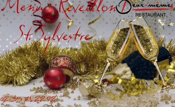 Réveillon Saint Sylvestre