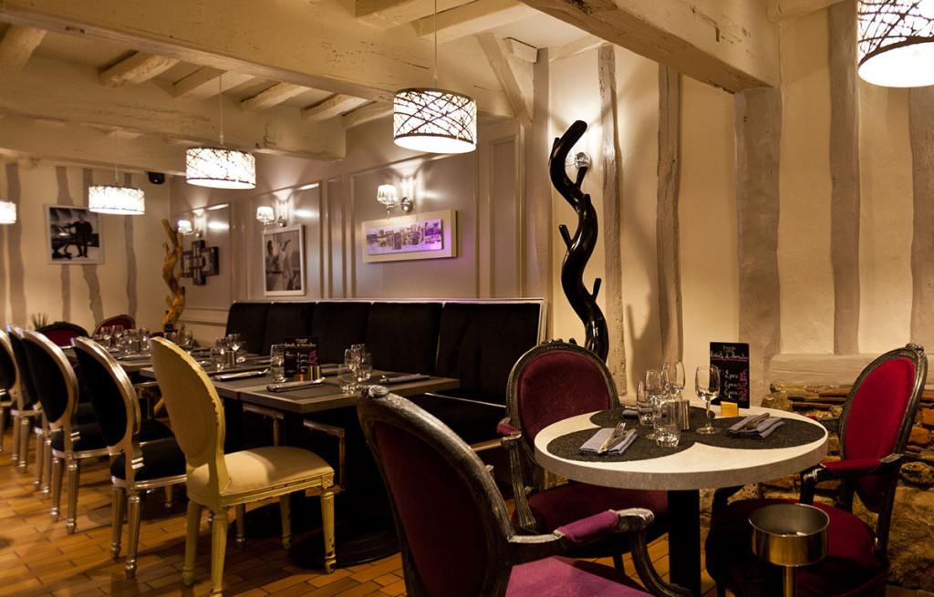 Réservations Restaurant D'Eux-Mêmes