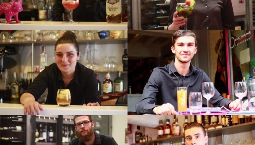 Concours du cocktail