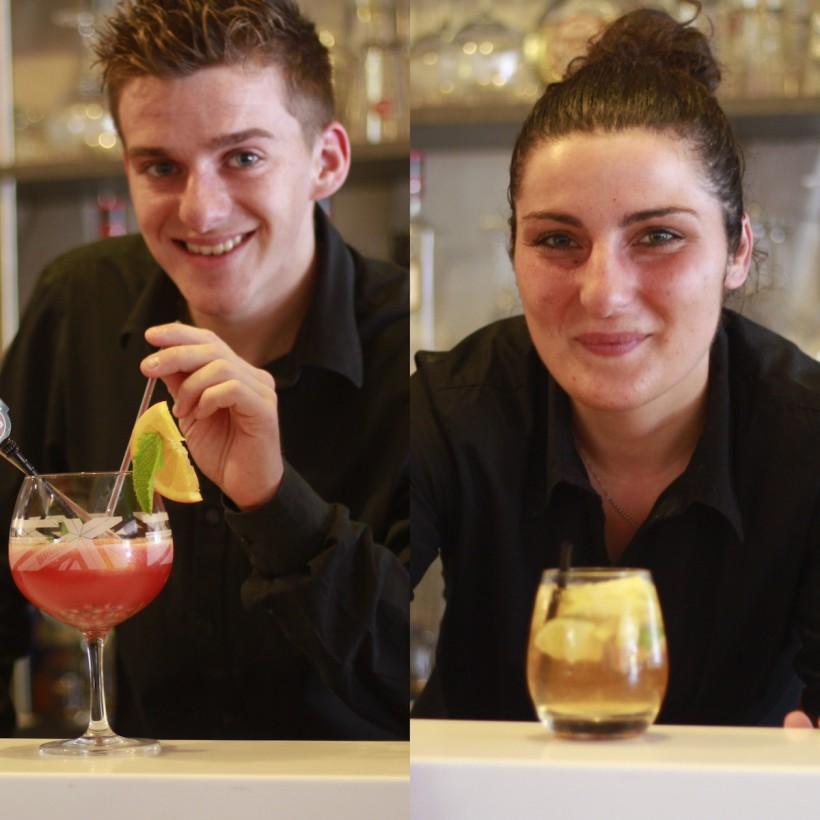 Cocktail de l'été