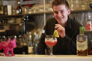 Cocktail d'été-Restaurant Place du Vieux Marché