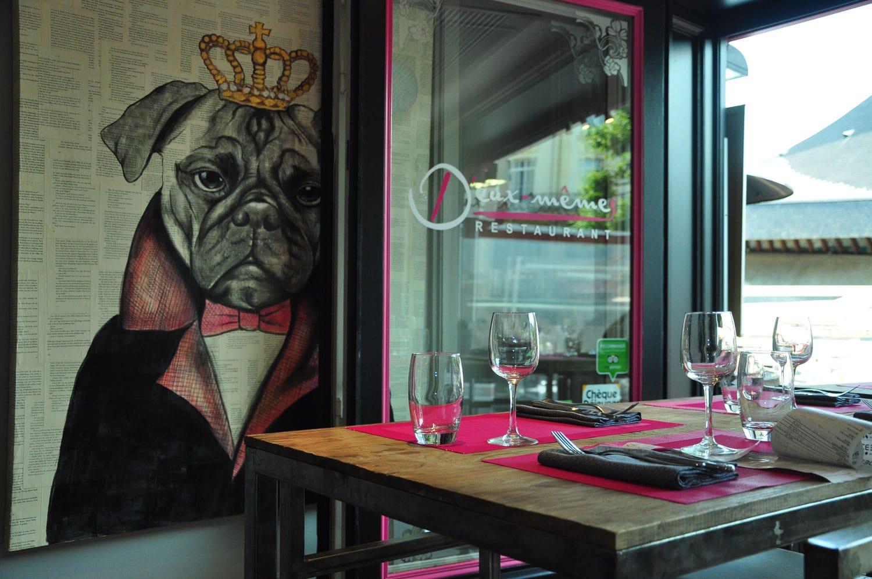 Restaurant gastronomique Rouen