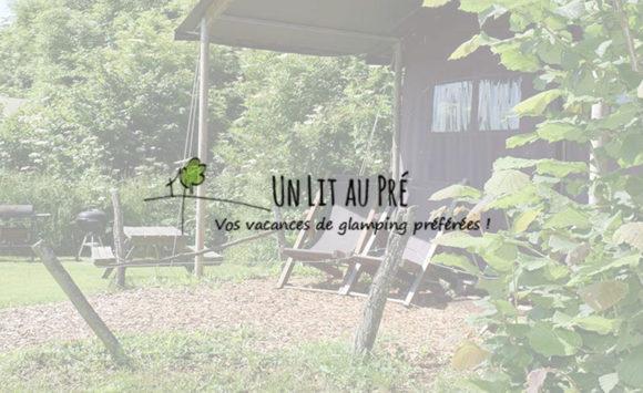 Séjour à la ferme avec «Un Lit au Pré»