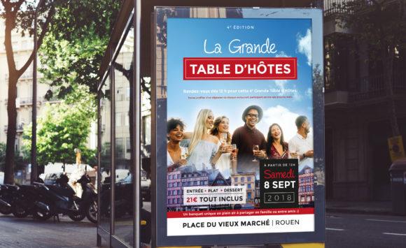 La Grande Table d'Hôtes 2018 – 4e édition