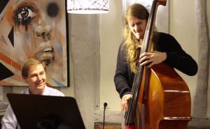 Soirée Jazz avec M. Philippe Carment