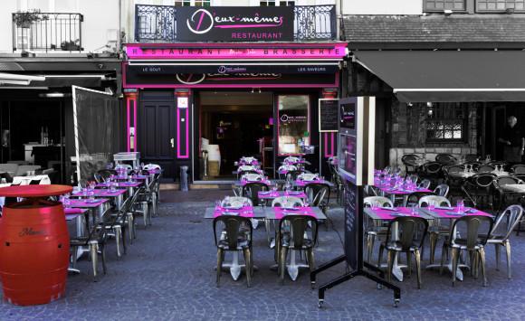 D'Eux-Mêmes à Rouen, la cuisine du développement durable