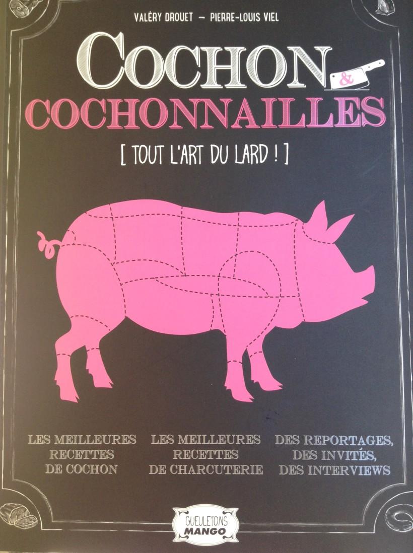 Cochon normand