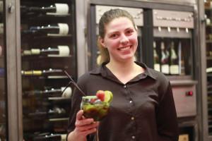Cocktail d'été-Restaurant D'Eux-Mêmes