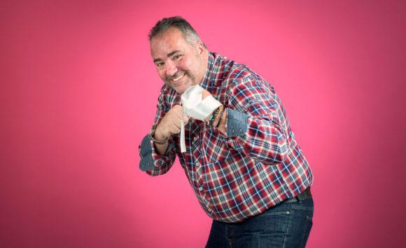Portrait de David O., gérant chez D'Eux-Mêmes