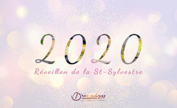 Restaurant Saint Sylvestre 2019 Rouen